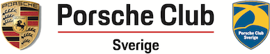 Porsche Club Sweden logotype